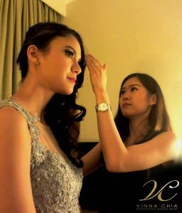 Jasa Makeup Artist di Jakarta Yang Bagus