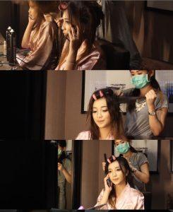 Jasa Makeup Artist di Jakarta