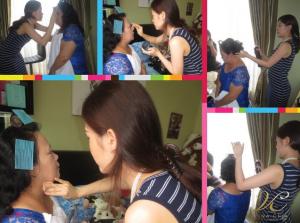 Makeup Artist Jakarta Utara Ancol Sunter