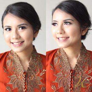 Makeup Wisuda Tangerang BSD Karawaci