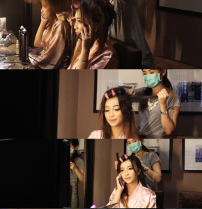 Make Up Artist di Jakarta