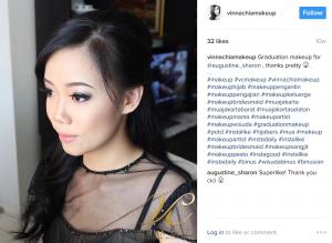 Make up artist jakarta murah