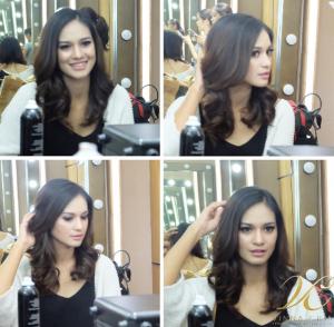 Jasa Makeup Artist di Tangerang BSD Serpong