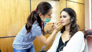 Vinna Chia Makeup Artist Jakarta