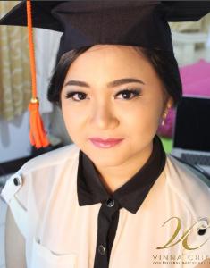 Makeup Wisuda Tangerang Alam Sutera Serpong