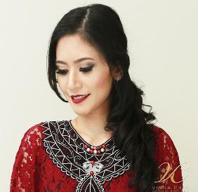 Professional Makeup Artist Jakarta Barat