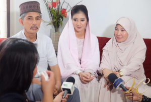 Makeup Artist Jakarta Timur Murah Bagus
