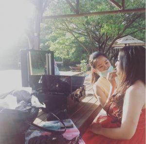 Makeup Artist Jakarta Untuk Prewedding