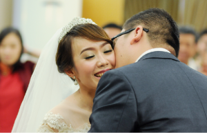 Makeup dan Foto Wedding di Jakarta