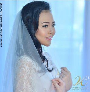 Makeup Artist Yang Bagus Untuk Wedding