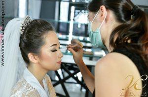 Makeup Artist Wedding Jakarta Bagus