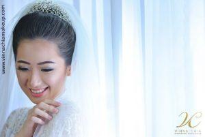Makeup Artist Pengantin Murah Bagus di Jakarta