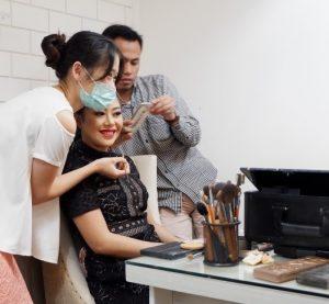 Kursus Makeup jakarta Murah bagus