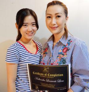 Kursus Makeup Bagus Murah di Jakarta
