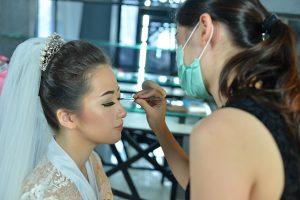 Makeup Artist Pengantin Jakarta