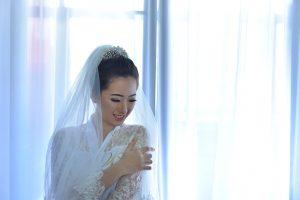 Makeup Wedding Bagus Murah di Jakarta