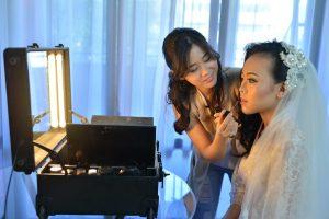 Makeup Artist Wedding di Jakarta
