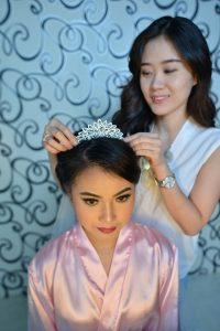 Wedding Makeup Artist di Bintaro