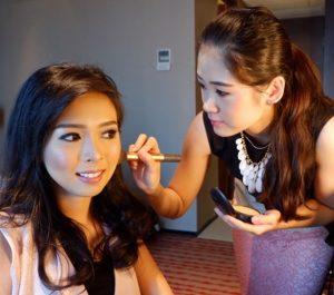 Kursus Makeup Artist Terbaik di Jakarta