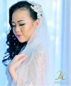 Wedding Makeup Artist Jakarta Bagus Murah