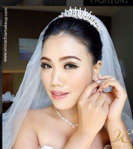 Makeup Artist Wedding Jakarta Barat