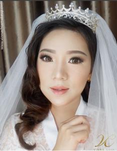 makeup artist airbrush jakarta