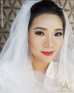 Airbrush Makeup Artist Jakarta
