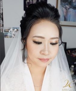 Wedding Makeup Airbrush Jakarta