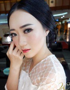 Bridal Makeup Jakarta Bagus