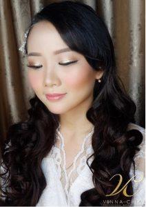Wedding Makeup Jakarta Bagus