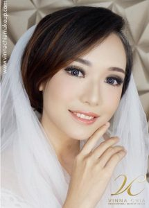 Wedding Makeup Artist PIK Pluit Muara Karang