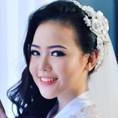 Makeup Wedding Jakarta Bagus