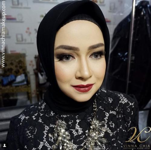 Makeup Pesta Bagus Murah
