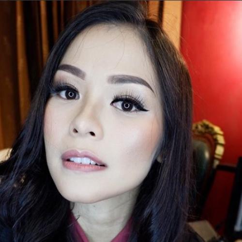 Makeup Pesta Jakarta