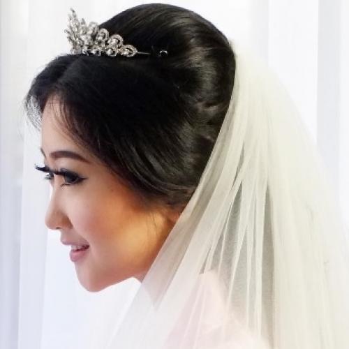 Makeup Bridal Jakarta Bagus