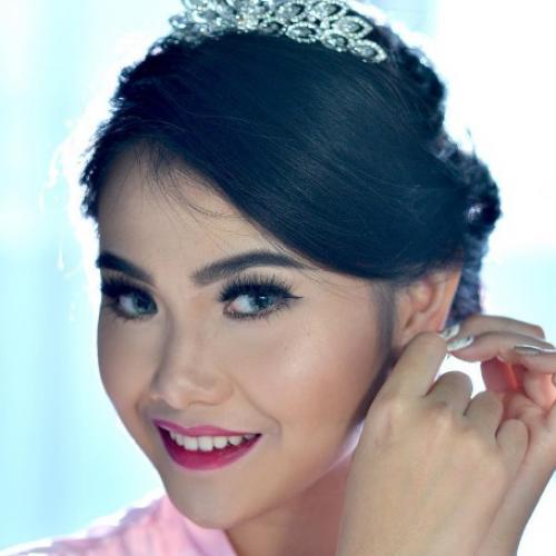 Makeup Pengantin Jakarta Bagus