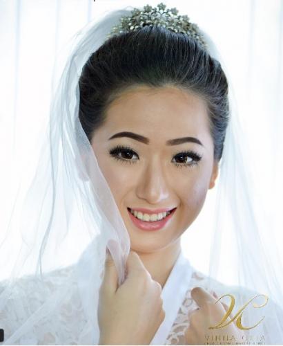 Makeup Artist Wedding Jakarta